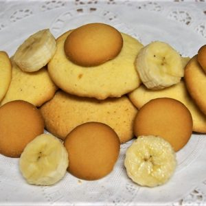 Banana Pudding by the Dozen