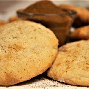 Cinnamon Bun by the Dozen