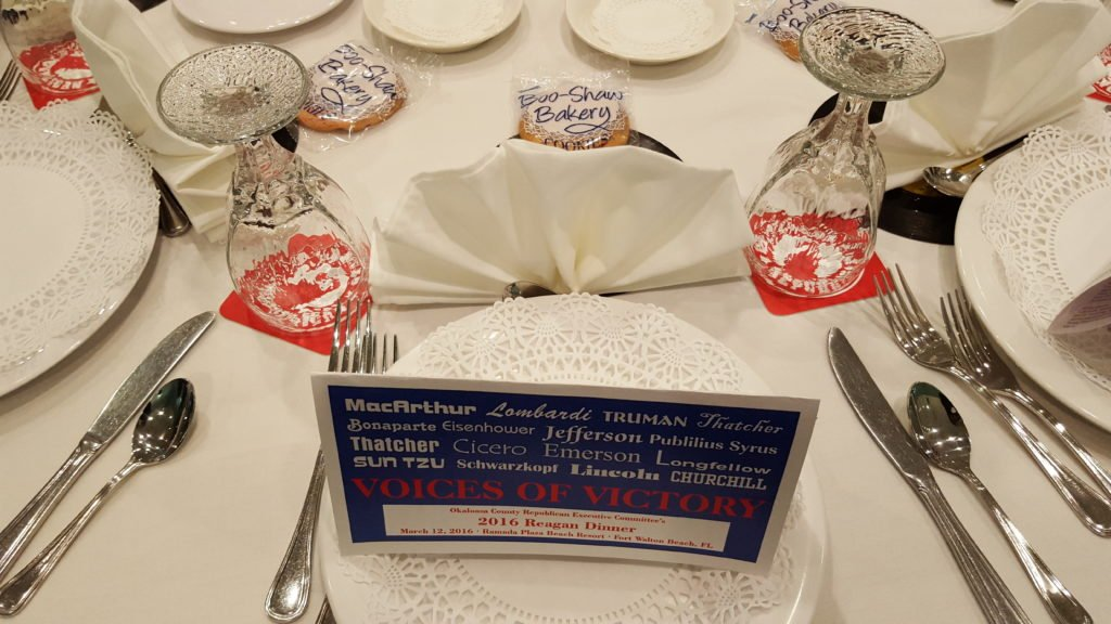 Dinner Events