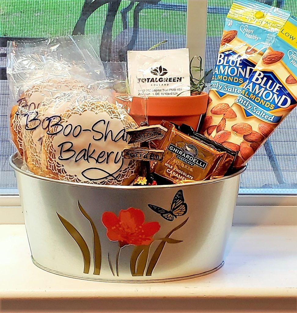 Gourmet Birthday Gifts